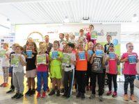 Kindersprint Norderstedt 3. Klasse