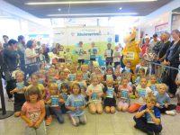 Kindersprint Rostock 2. Klasse