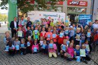 Kindersprint Halberstadt 1. Klasse