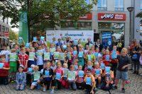 Kindersprint Halberstadt 3. Klasse
